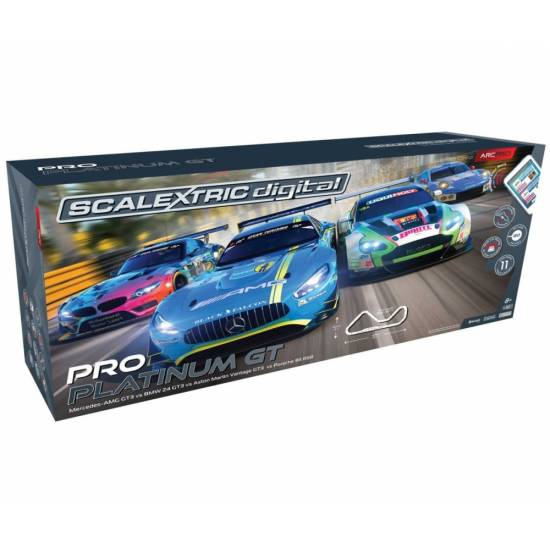 Scalextric Slot Race Sets