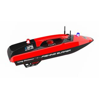 Anglerboot Fishing Surfer Angel Futterboot GPS 2,4GHz RTR