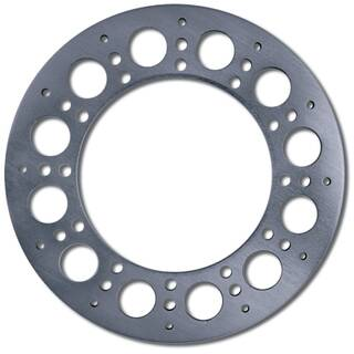 Robitronic Holey Rollers Beadlock Ring (Grau) (2Stk.)