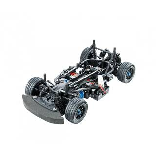 1:10 RC M-07 Con. Chassis Kit WB225/239 300058647